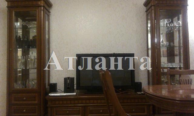 Продается 2-комнатная квартира на ул. Садовая — 75 000 у.е. (фото №3)