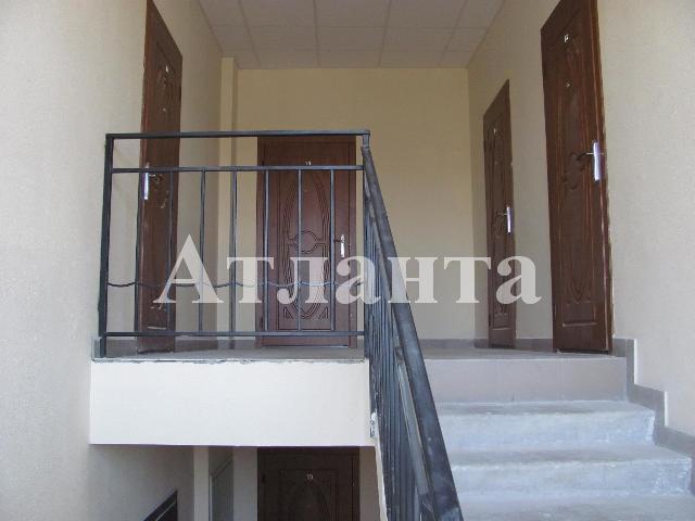 Продается 1-комнатная квартира в новострое на ул. Багрицкого — 32 000 у.е. (фото №3)
