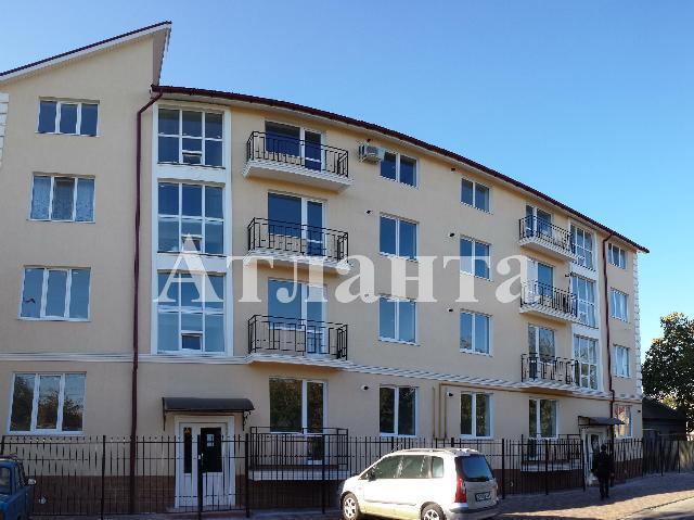 Продается 1-комнатная квартира в новострое на ул. Багрицкого — 31 500 у.е. (фото №4)