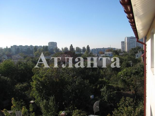 Продается 1-комнатная квартира в новострое на ул. Багрицкого — 31 500 у.е. (фото №5)