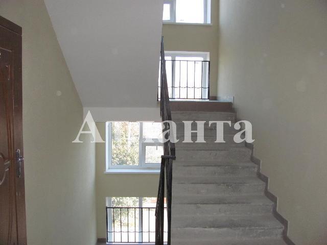 Продается 1-комнатная квартира в новострое на ул. Багрицкого — 31 500 у.е. (фото №6)