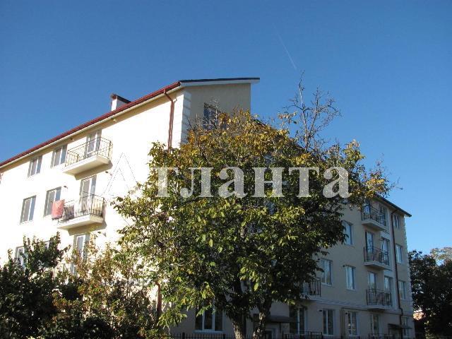 Продается 1-комнатная квартира в новострое на ул. Багрицкого — 31 500 у.е. (фото №7)