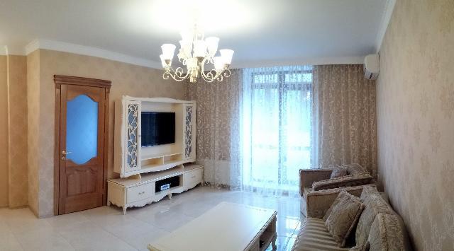 Продается 2-комнатная квартира в новострое на ул. Маршала Говорова — 145 000 у.е. (фото №2)