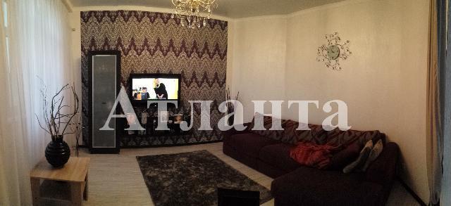 Продается 3-комнатная квартира в новострое на ул. Артиллерийская — 95 000 у.е.