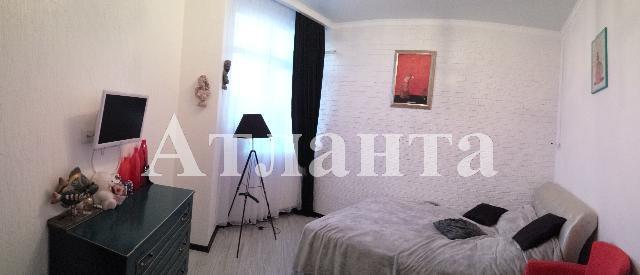 Продается 3-комнатная квартира в новострое на ул. Артиллерийская — 95 000 у.е. (фото №2)
