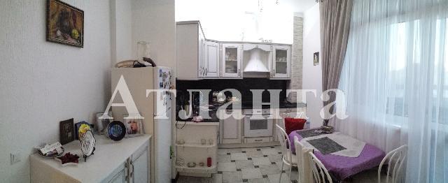 Продается 3-комнатная квартира в новострое на ул. Артиллерийская — 95 000 у.е. (фото №4)