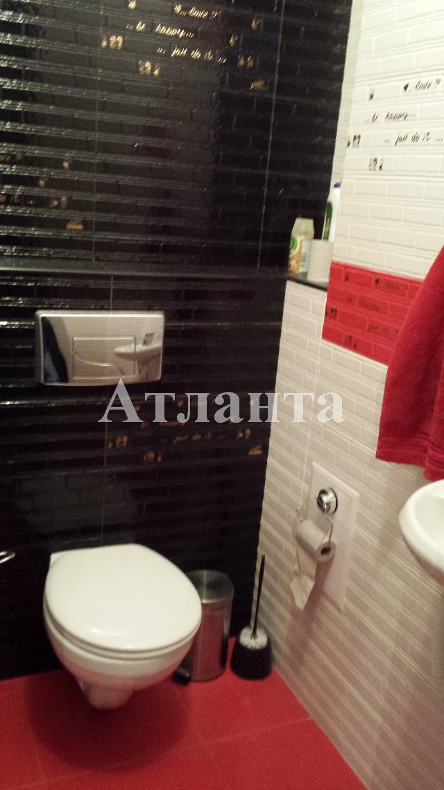 Продается 3-комнатная квартира в новострое на ул. Артиллерийская — 95 000 у.е. (фото №6)