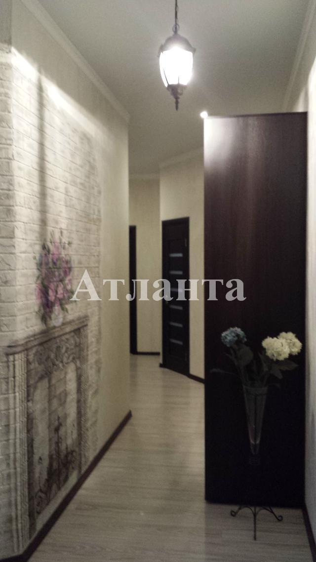 Продается 3-комнатная квартира в новострое на ул. Артиллерийская — 95 000 у.е. (фото №9)