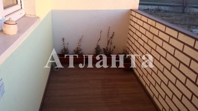 Продается 3-комнатная квартира в новострое на ул. Артиллерийская — 95 000 у.е. (фото №10)
