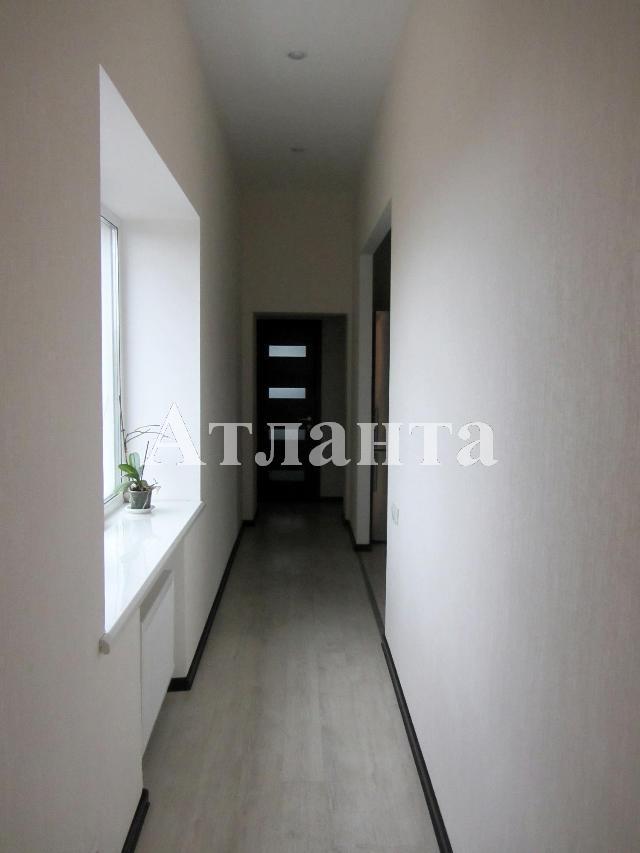 Продается 3-комнатная квартира на ул. Софиевская — 150 000 у.е. (фото №9)