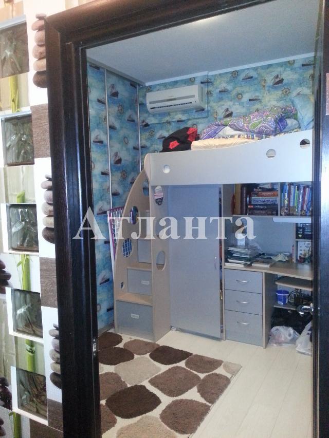 Продается 1-комнатная квартира в новострое на ул. Среднефонтанская — 50 000 у.е. (фото №5)