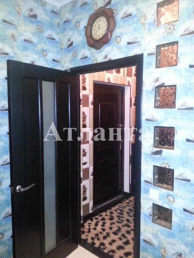 Продается 1-комнатная квартира в новострое на ул. Среднефонтанская — 50 000 у.е. (фото №6)