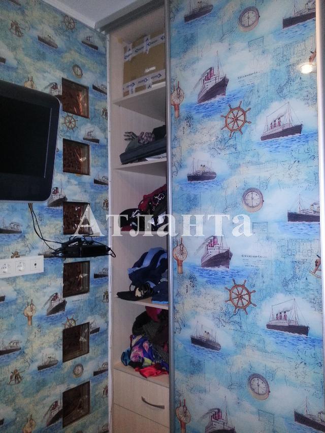 Продается 1-комнатная квартира в новострое на ул. Среднефонтанская — 50 000 у.е. (фото №7)