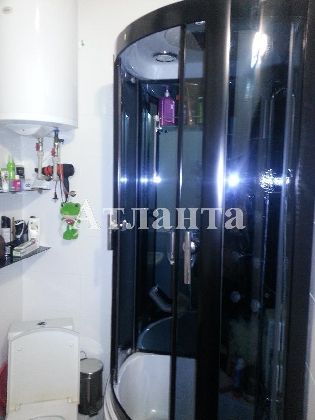 Продается 1-комнатная квартира в новострое на ул. Среднефонтанская — 50 000 у.е. (фото №8)