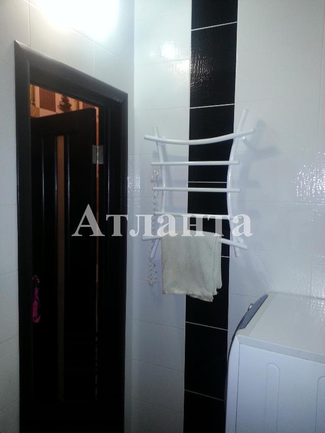 Продается 1-комнатная квартира в новострое на ул. Среднефонтанская — 50 000 у.е. (фото №9)