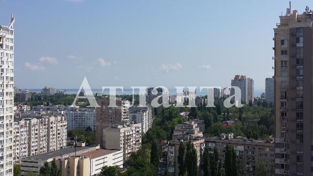 Продается Многоуровневая квартира в новострое на ул. Армейская — 185 000 у.е.