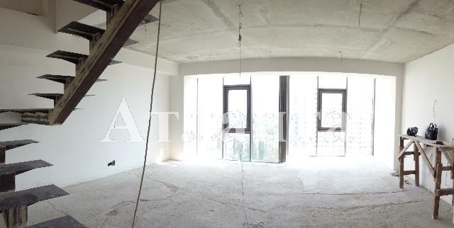 Продается Многоуровневая квартира в новострое на ул. Армейская — 185 000 у.е. (фото №3)