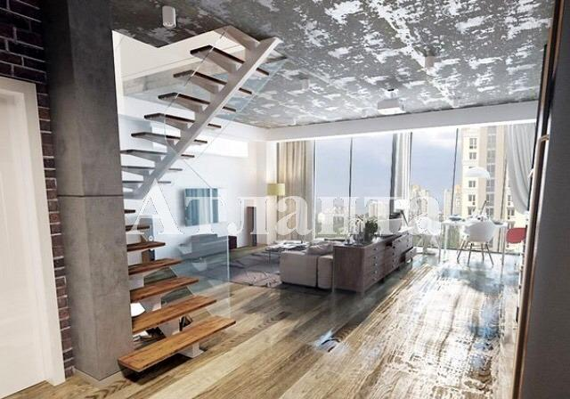 Продается Многоуровневая квартира в новострое на ул. Армейская — 185 000 у.е. (фото №6)