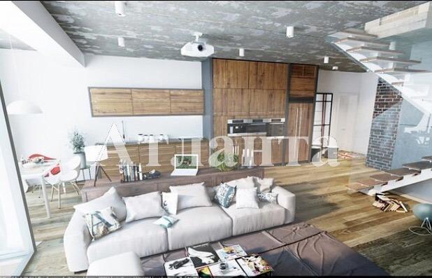 Продается Многоуровневая квартира в новострое на ул. Армейская — 185 000 у.е. (фото №7)