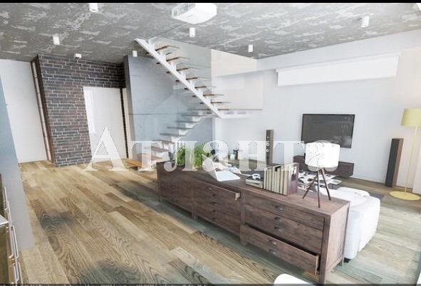 Продается Многоуровневая квартира в новострое на ул. Армейская — 185 000 у.е. (фото №8)