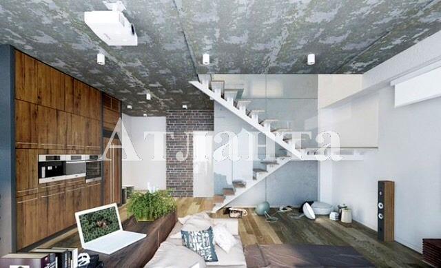 Продается Многоуровневая квартира в новострое на ул. Армейская — 185 000 у.е. (фото №10)