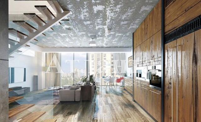 Продается Многоуровневая квартира в новострое на ул. Армейская — 185 000 у.е. (фото №11)