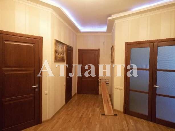 Продается 2-комнатная квартира в новострое на ул. Проспект Шевченко — 190 000 у.е. (фото №7)