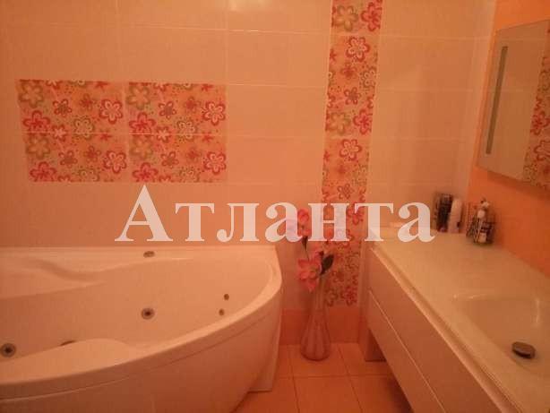 Продается 2-комнатная квартира в новострое на ул. Проспект Шевченко — 190 000 у.е. (фото №8)