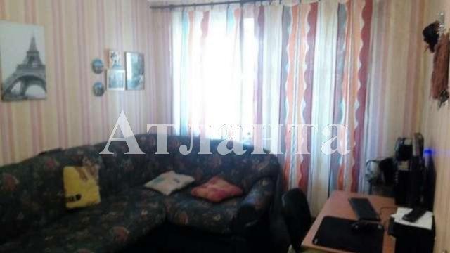 Продается 3-комнатная квартира на ул. Светлый Пер. — 43 000 у.е.