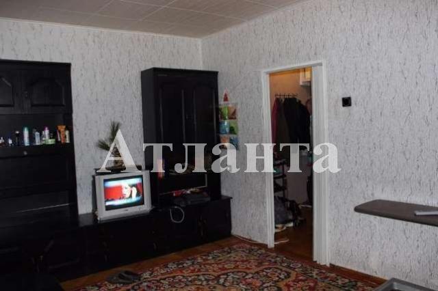 Продается 3-комнатная квартира на ул. Проспект Шевченко — 59 000 у.е.