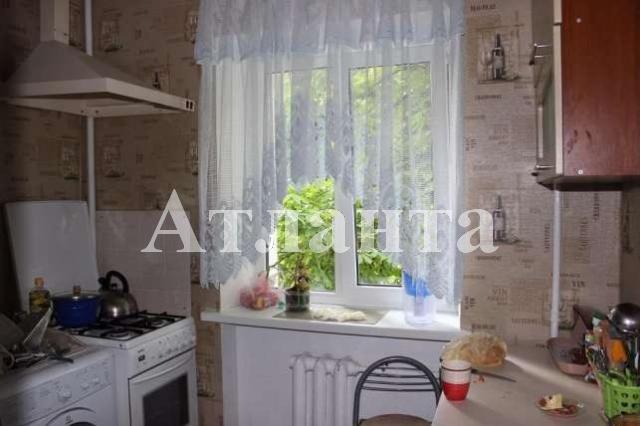 Продается 3-комнатная квартира на ул. Проспект Шевченко — 59 000 у.е. (фото №5)