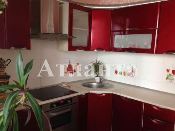 Продается 2-комнатная квартира в новострое на ул. Радужный М-Н — 56 000 у.е. (фото №2)