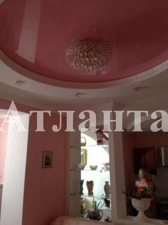 Продается 2-комнатная квартира в новострое на ул. Радужный М-Н — 56 000 у.е. (фото №4)