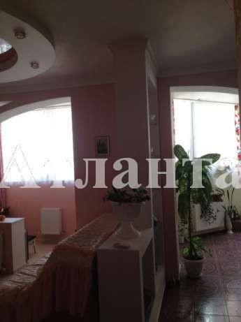 Продается 2-комнатная квартира в новострое на ул. Радужный М-Н — 56 000 у.е. (фото №6)