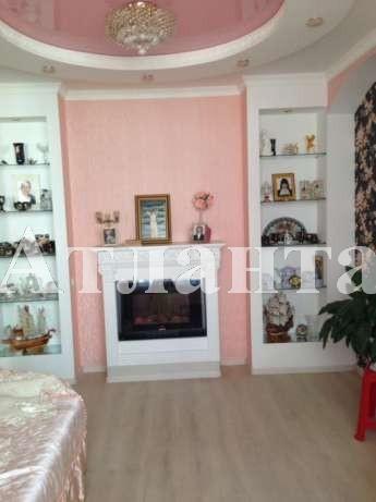 Продается 2-комнатная квартира в новострое на ул. Радужный М-Н — 56 000 у.е. (фото №9)