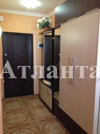 Продается 2-комнатная квартира в новострое на ул. Радужный М-Н — 56 000 у.е. (фото №10)
