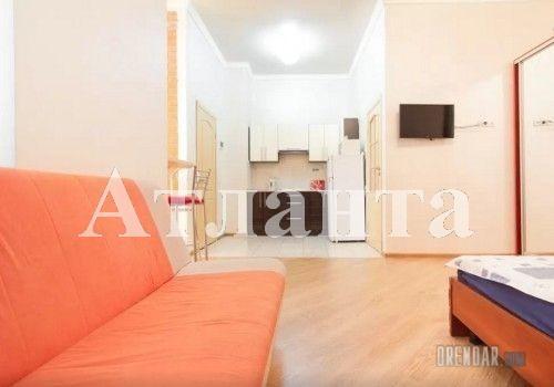 Продается 1-комнатная квартира в новострое на ул. Базарная — 57 000 у.е.