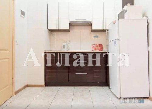 Продается 1-комнатная квартира в новострое на ул. Базарная — 57 000 у.е. (фото №2)