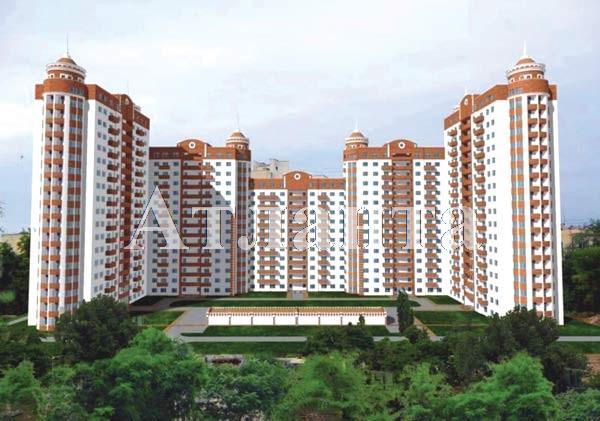 Продается 3-комнатная квартира в новострое на ул. Педагогическая — 77 500 у.е.