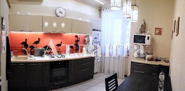 Продается 2-комнатная квартира на ул. Покровский Пер. — 80 000 у.е.