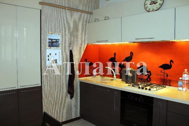Продается 2-комнатная квартира на ул. Покровский Пер. — 80 000 у.е. (фото №2)