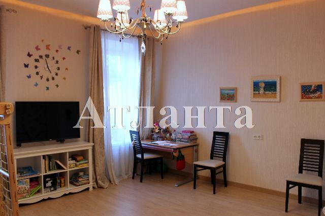 Продается 2-комнатная квартира на ул. Покровский Пер. — 80 000 у.е. (фото №4)