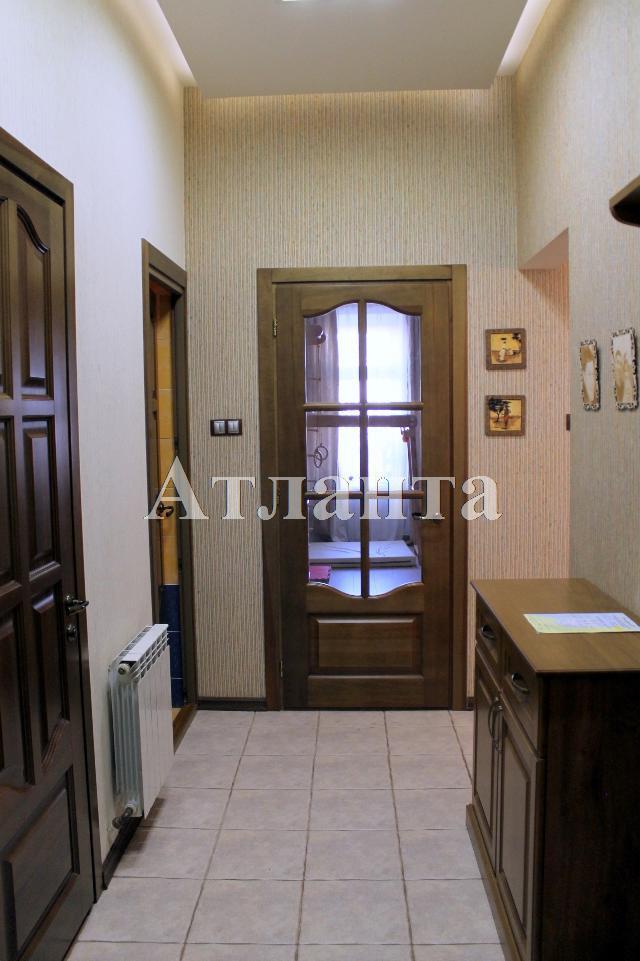 Продается 2-комнатная квартира на ул. Покровский Пер. — 80 000 у.е. (фото №6)