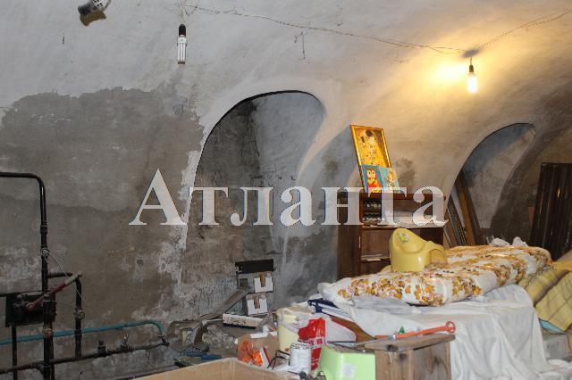 Продается 2-комнатная квартира на ул. Покровский Пер. — 80 000 у.е. (фото №13)