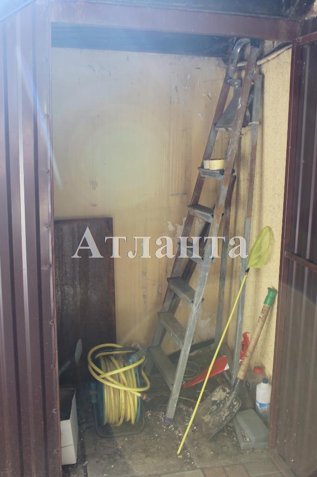 Продается 2-комнатная квартира на ул. Покровский Пер. — 80 000 у.е. (фото №14)