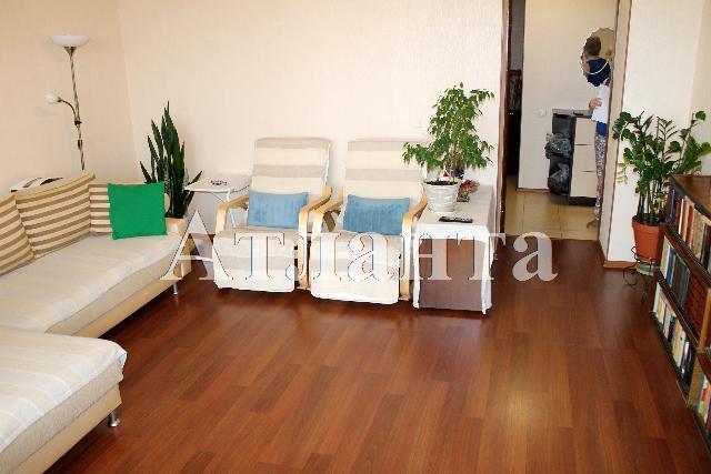 Продается 1-комнатная квартира на ул. Мачтовая — 120 000 у.е. (фото №2)