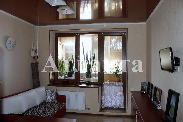 Продается 1-комнатная квартира на ул. Мачтовая — 120 000 у.е. (фото №3)