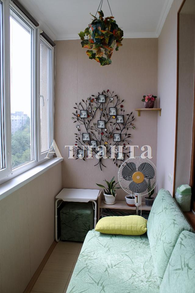 Продается 1-комнатная квартира на ул. Мачтовая — 120 000 у.е. (фото №6)