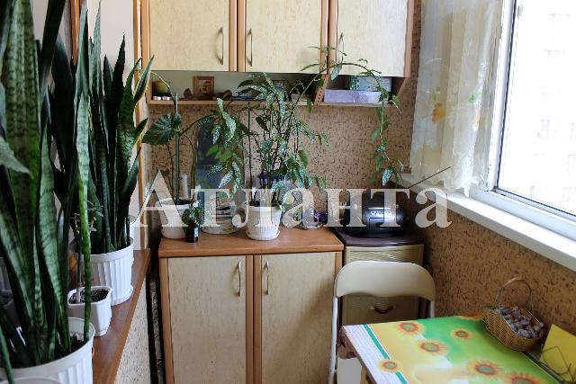 Продается 1-комнатная квартира на ул. Мачтовая — 120 000 у.е. (фото №7)