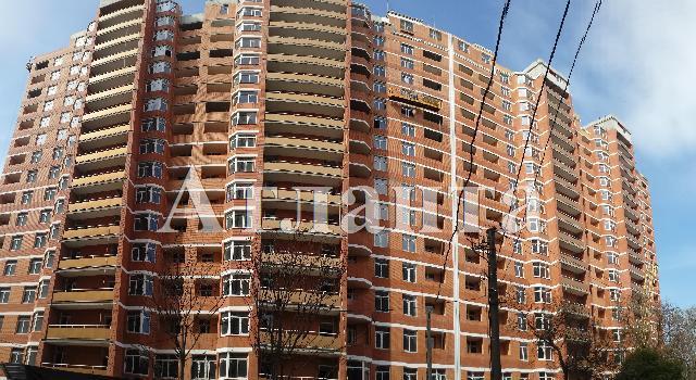 Продается 2-комнатная квартира в новострое на ул. Дюковская — 53 000 у.е.